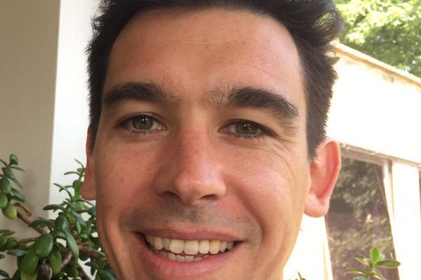 Doug McConnell