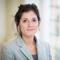 Dr Hannah Maslen portrait