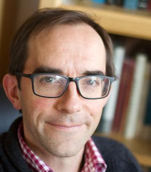 Professor Dominic Wilkinson