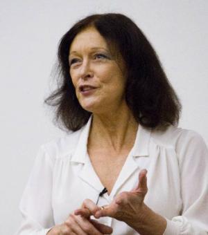 Janet Radcliffe Richards