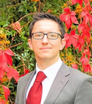Dr Jonny Pugh