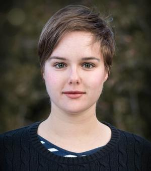 Tess Johnson, Oxford Uehiro Centre DPhil student